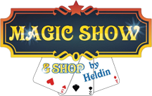Magic Show - Heldin