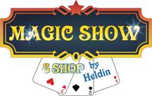 Magic Show - Heldin